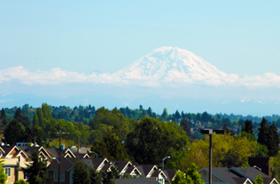 RAINIER VALLEY